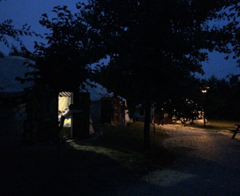 Éjjel-nappal erdő - túlélő és kiránduló tábor, csak kalandvágyóknak! Csiki Pihenokert