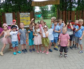 Pán Péter és Csingiling utazásai Sohaországban – kalózos mesetábor
